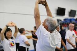 Qigong Wellness Class