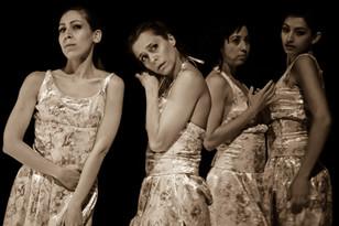 PR-Evolution Dance Company - Merengők  (Merlin Színház, 2011)
