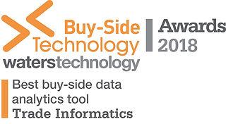 WTGBSTAW18 -Trade Informatics Best Data