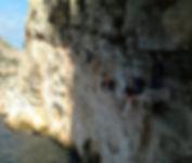 Parcours aventure dans les Calanques de Marseille et Cassis