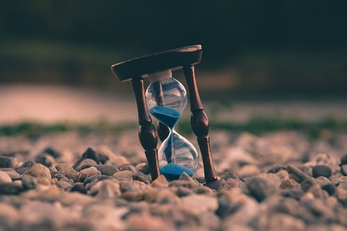 Full Time, Part Time, Profession or Pastime: Making the Best of the Time You Have