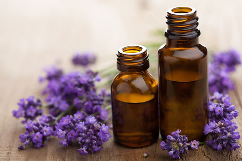 Therapeutic Essential Oils-Add On.