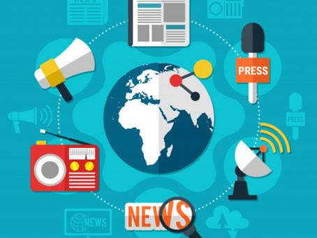 Apaiser l'anxiété n°2: Evaluer l'influence des médias sur notre humeur