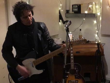 Kickstarter campaign for new album 'RIDE'