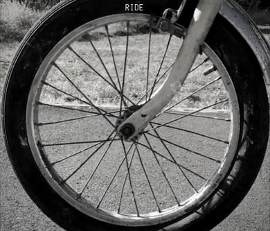 RIDE Kickstarter campaign - target reached!
