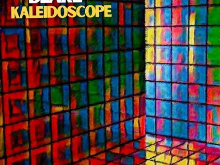 """""""Kaleidoscope"""" released 24th September 2021 on Subjangle"""