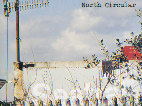 """""""North Circular"""" by The Bevis Frond"""