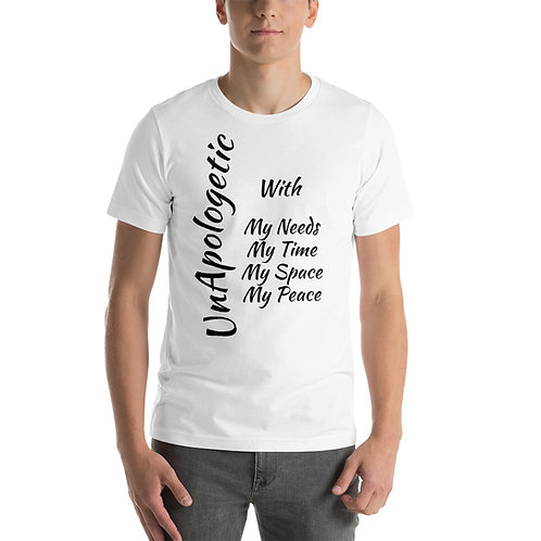 UnApologetic Unisex Shirt