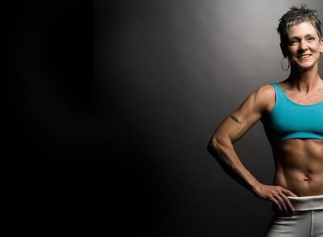 Schaffe eine solide Basis für deinen Körper im Sport und im Alltag