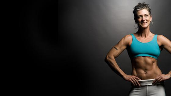 Muscle pain - finding balance