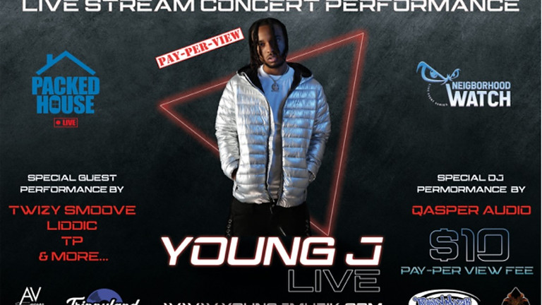 Young J Live