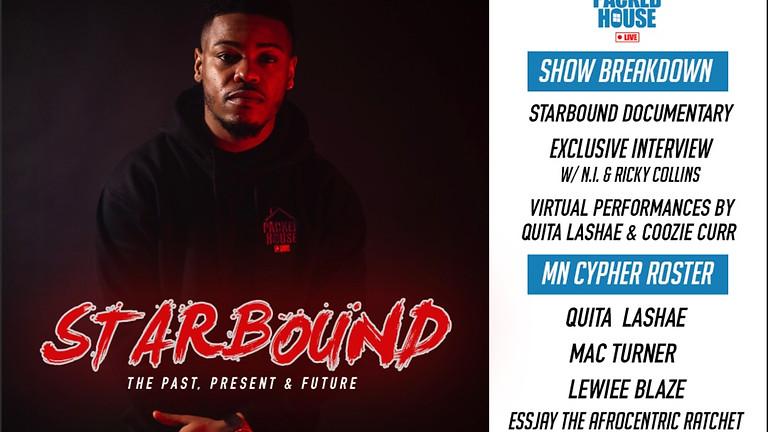 Starbound | The Past, Present & Future