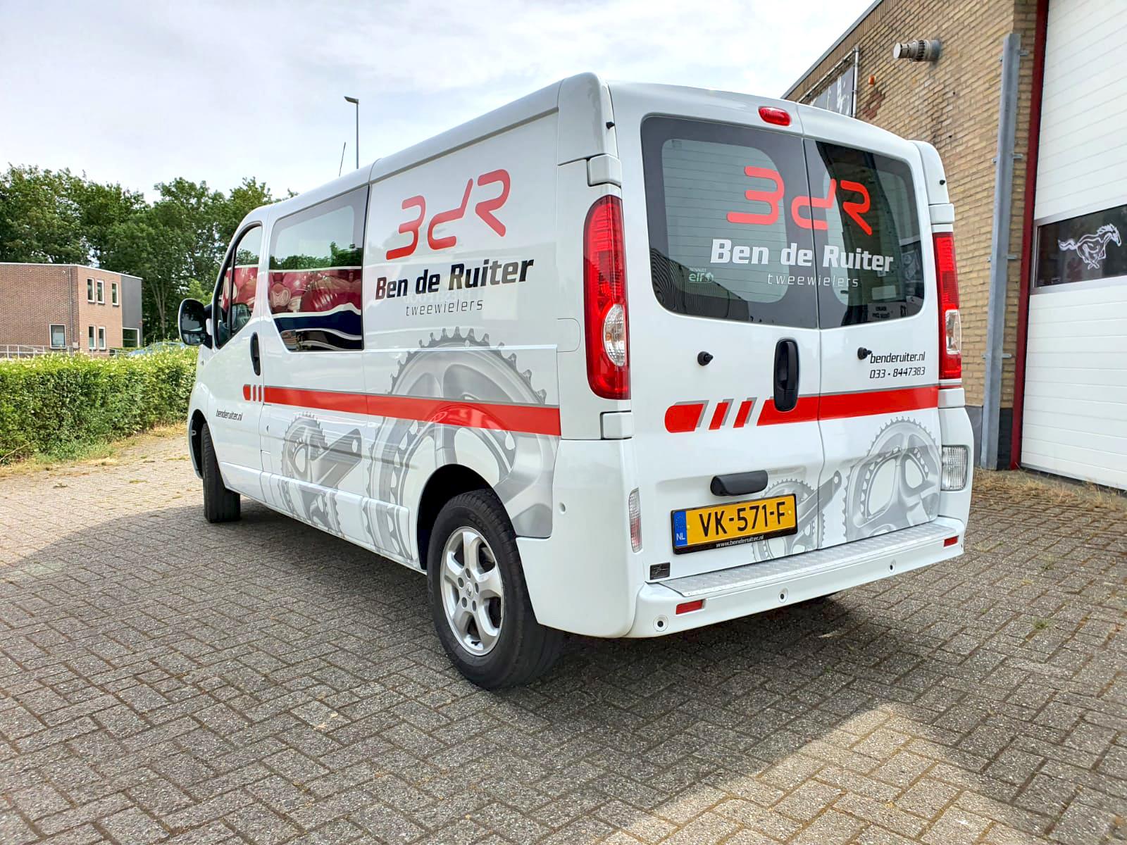 BDR Bus