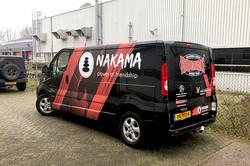nakama-bus