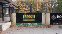 Sponsorpaneel Jecor