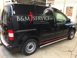 B&M Service