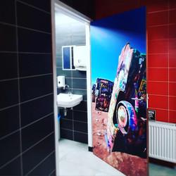 Toiletdeuren Terra Nova