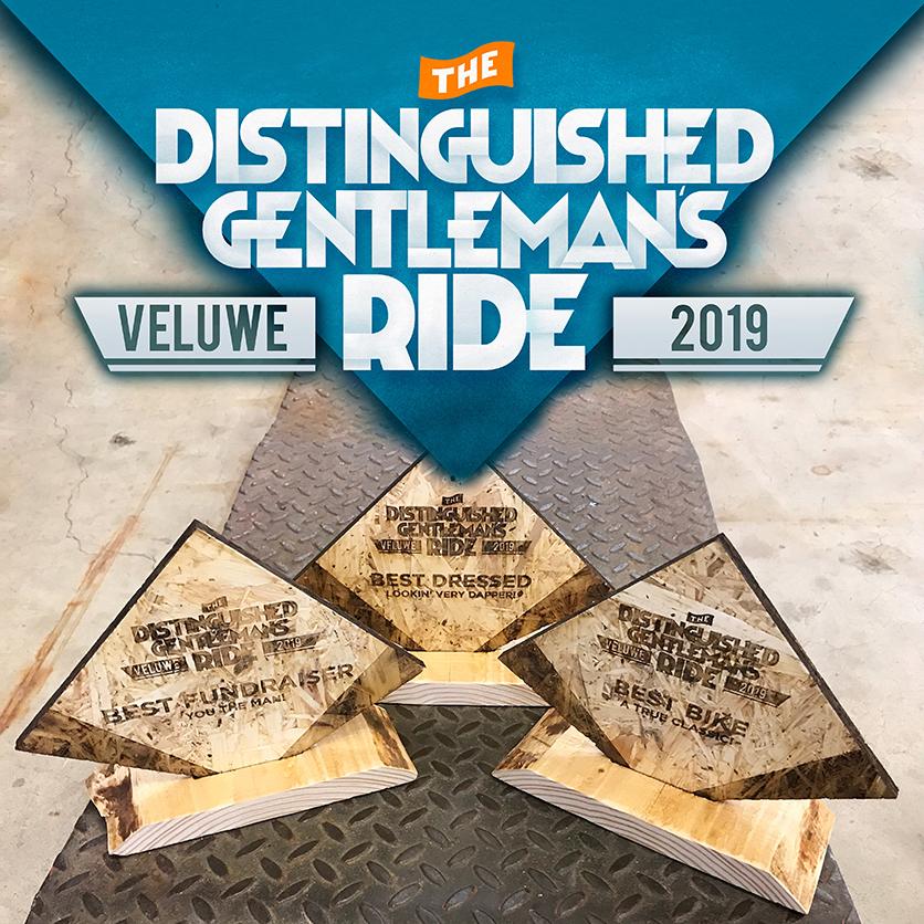 DGR prijzen 2019