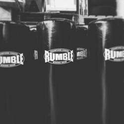Bokspalen Rumble