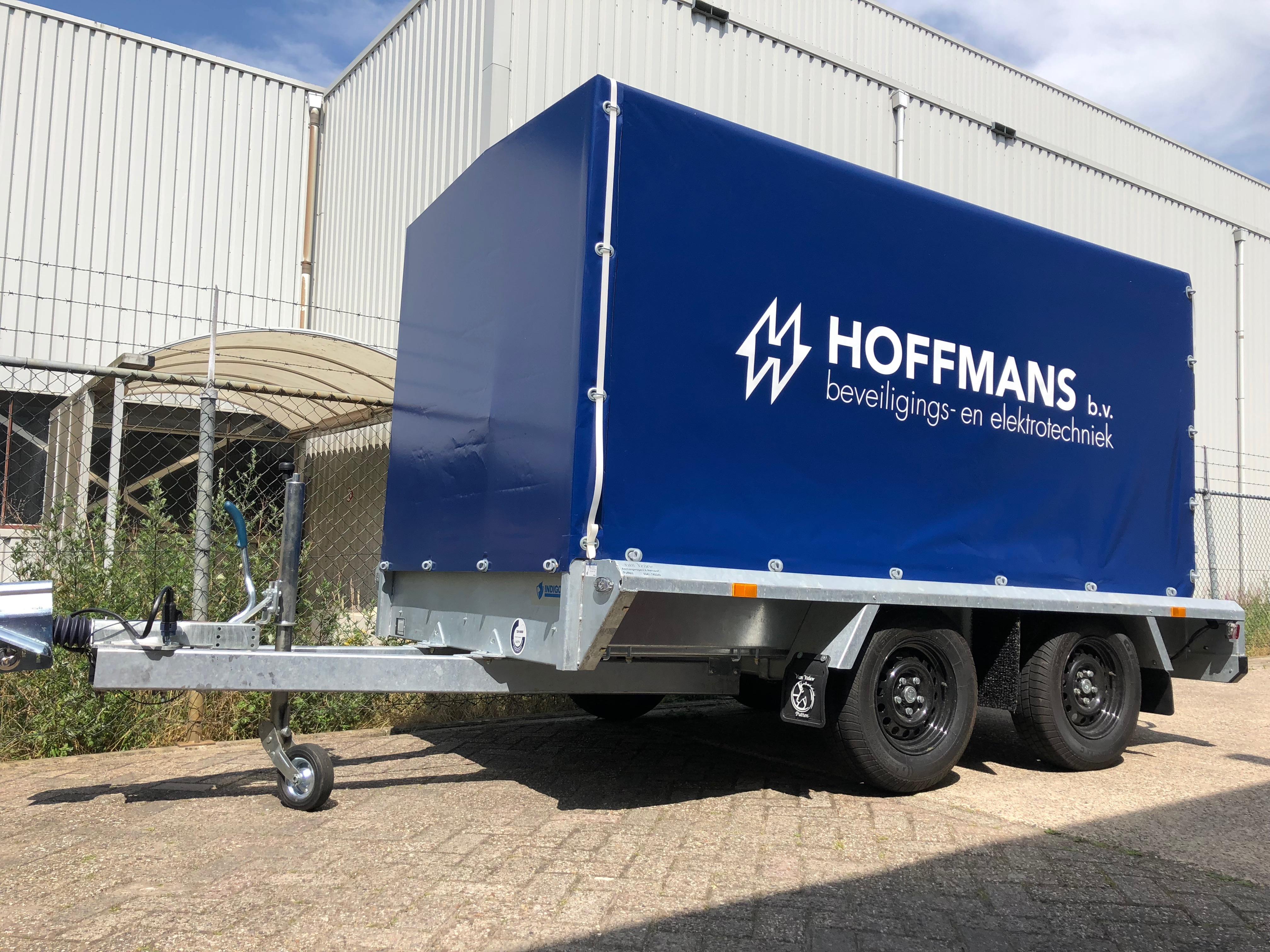 Hoffmans bv