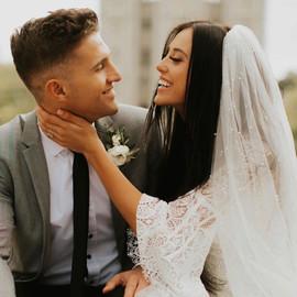 Mr. & Mrs. Cottrell