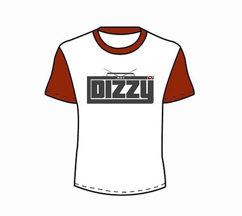 DIZZY SHIRT
