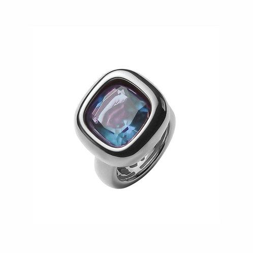 AN9301B-001 Natural Blu Topaz Ring