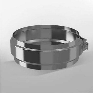 Хомут трубный (диаметр 180 мм)