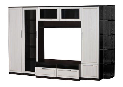 Набор мебели для гостиной 09