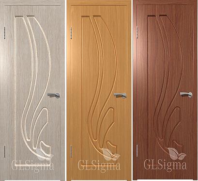 GLSigma 81 (Лотос) (Глухая)