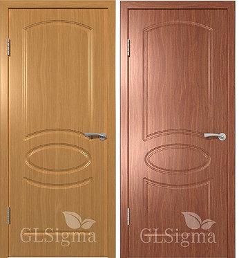 GLSigma 101 (Неаполь) (Глухая)