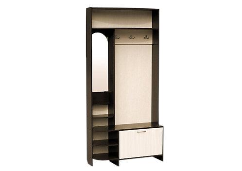 Шкаф для прихожей-1 (левый и правый)