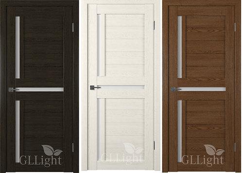 GL Light 16 (стекло белый сатинат)