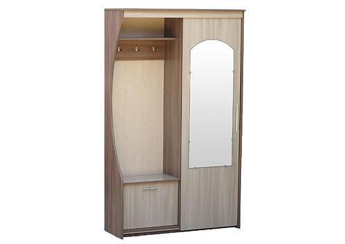 Шкаф для прихожей-2 (левый и правый)