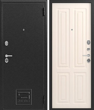 Z-6, черный шелк, в комплекте с замком