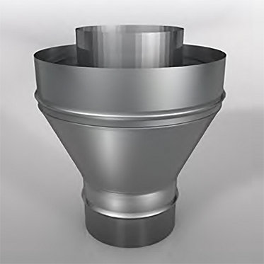 Переход Моно-Термо (диаметр 200/260 мм)
