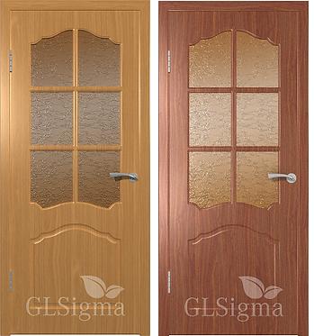 GLSigma 32 (Остекленная), решетка