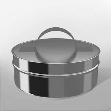Заглушка Ревизии Термо (диаметр 260 мм)