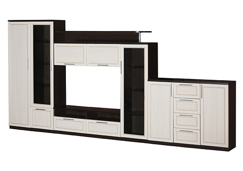Набор мебели для гостиной 44
