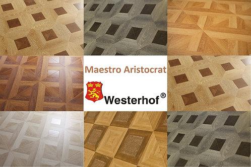 Ламинат Westerhof Maestro Aristocrat 33 класс, 12мм