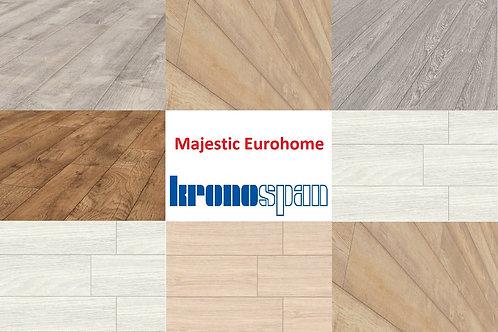 Majestic Eurohome Kronospan 33 класс, 8мм