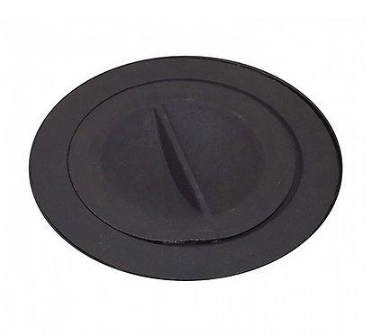 Комплект чугунных кружков, 2 штуки (диаметр 120, 180 мм)