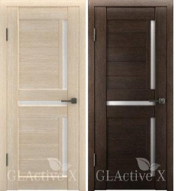 GLAtum X16 (Остекленная)