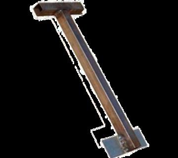 Т-образный элемент
