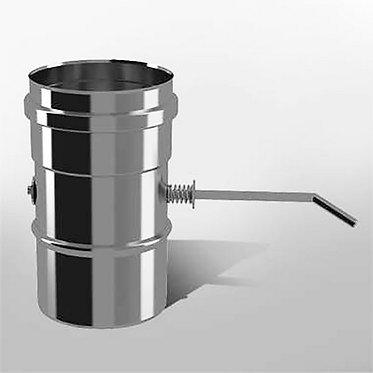 Шибер Моно (диаметр 150 мм)