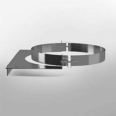 Крепление (диаметр 180 мм)
