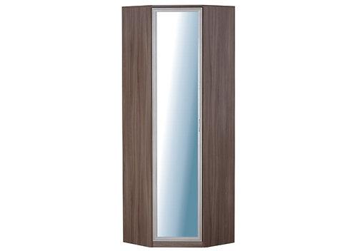 ШКУЗ-Шкаф угловой с зеркалом