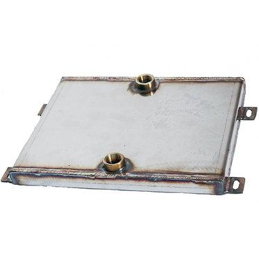 Теплообменник для печи банной