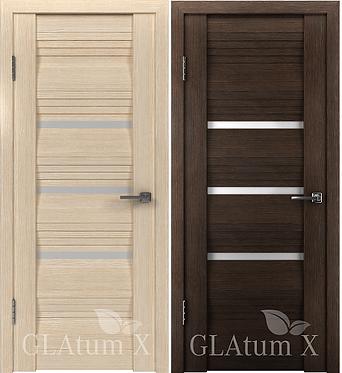 GLAtum X31 (Остекленная)