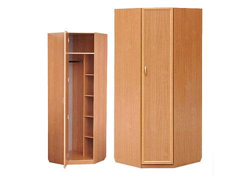 Шкаф угловой (с профилем МДФ)